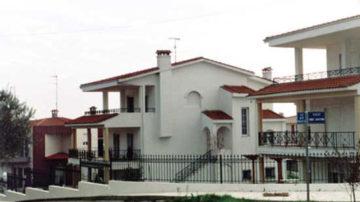Σπίτια - Μεζονέτες